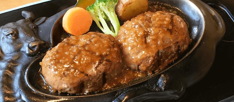 炭焼きレストラン さわやか 掛川インター店